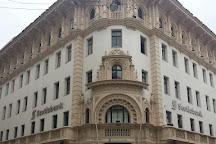 Museo Historico Nacional, Montevideo, Uruguay