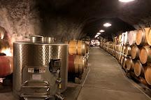 Pride Mountain Vineyards, St. Helena, United States