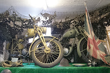 London Motorcycle Museum, Greenford, United Kingdom