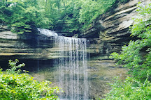 Clifty Falls State Park, Madison, United States