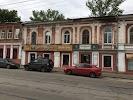 Полфунта, Октябрьская улица на фото Нижнего Новгорода