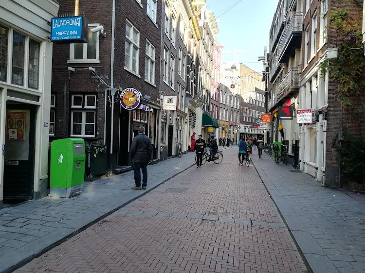 Hotel Old Quarter Amsterdam