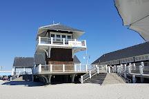 Roger W. Wheeler State Beach, Narragansett, United States