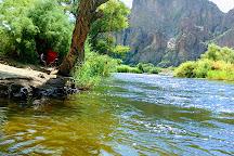 Salt River Tubing, Mesa, United States