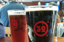 Lock 32 Brewing Company, Pittsford, United States