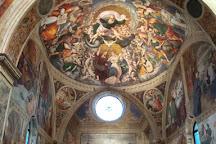 Chiesa Santa Maria dei Battuti, San Vito al Tagliamento, Italy