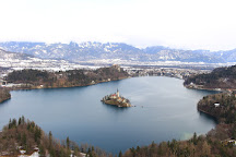 Mala Osojnica, Bled, Slovenia
