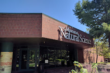 Mississippi Museum of Natural Science, Jackson, United States