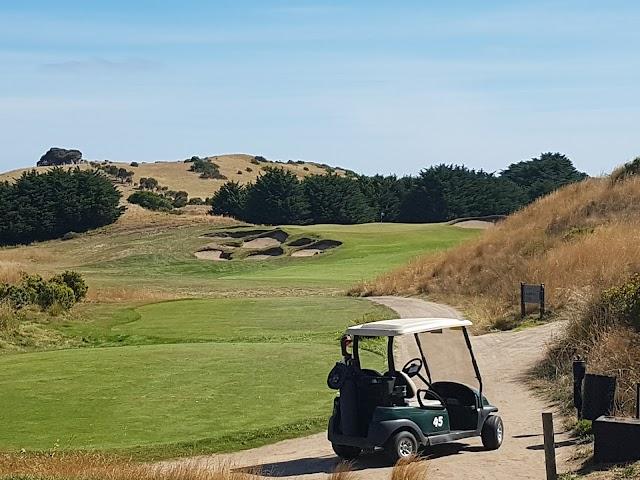 The Dunes Golf Links