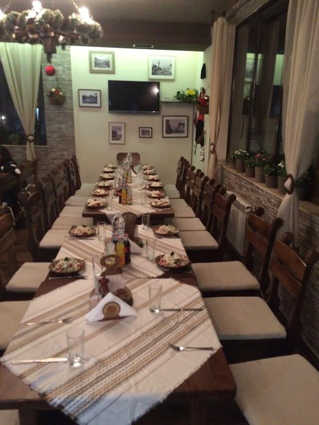 Murafeti Restaurant