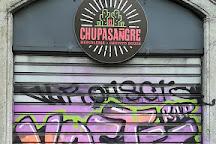 El Chupasangre, Milan, Italy