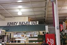 Shenandoah Heritage Market, Harrisonburg, United States