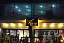 George Custom Tailors, Bangkok, Thailand
