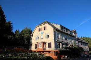 Le Tabor, lieu d'accueil et de ressourcement au cœur de l'Alsace