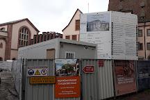 La Maison du Pain, Selestat, France
