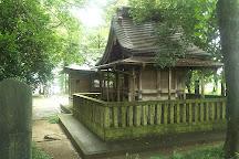 Daisagamihisaizu Shrine, Koshigaya, Japan