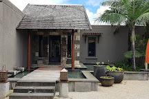 Rituals Spa, Riviere Noire, Mauritius