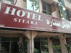 Sitara Hotel islamabad