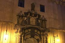 Iglesia de San Felipe, Zaragoza, Spain