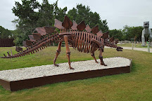 Dinosaur World, Glen Rose, United States