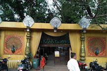 Tikuji-ni-wadi, Thane, India