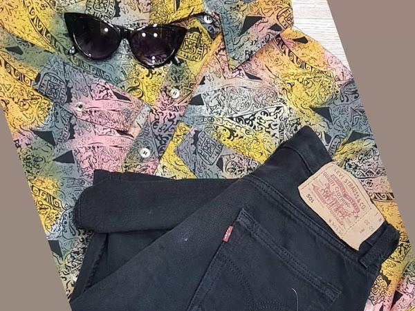 Cadena Óxido oportunidad  American Vintage G.C. | Tienda ropa Americana Cádiz