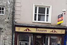 Darcys Treasures, Kilkenny, Ireland