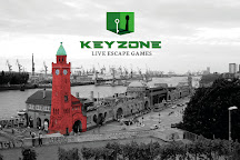 KEY ZONE - Live Escape Games Hamburg, Hamburg, Germany