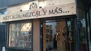 Mezcalia