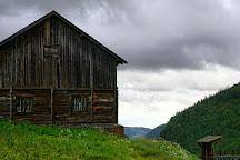 Helvete, Espedalen, Norway