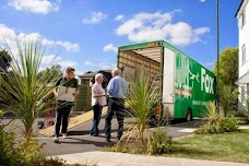 Howards removals Monmouth