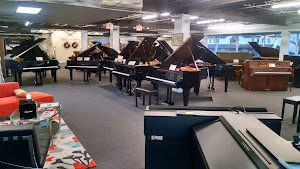 Cunningham Piano Company