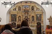 Iglesia de San Serni de Canillo, Canillo, Andorra