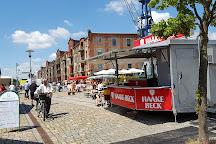 HafenRummel, Bremen, Germany