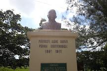Museo Presidente Ramon Caceres, Moca, Dominican Republic