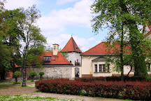 Cracow Saltworks Museum - Castle Location, Wieliczka, Poland