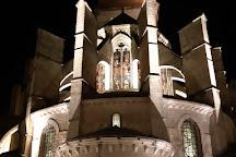 Collegiale Notre Dame, Beaune, France