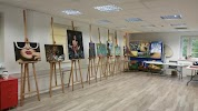 Художественная Студия Азалия, 7-й микрорайон на фото Бишкека