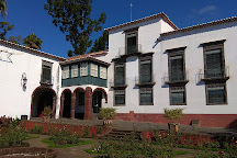 Manor Estate of the Crosses Museum (Quinta das Cruzes), Funchal, Portugal