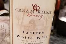 Cream Ridge Winery, Cream Ridge, United States