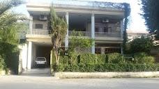 UK Lodge Guest House islamabad
