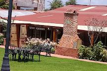 Museo de los duendes, Huasca de Ocampo, Mexico
