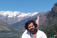 Pure Ganga Yoga, Manali, India