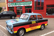 DDR Museum Thale, Thale, Germany