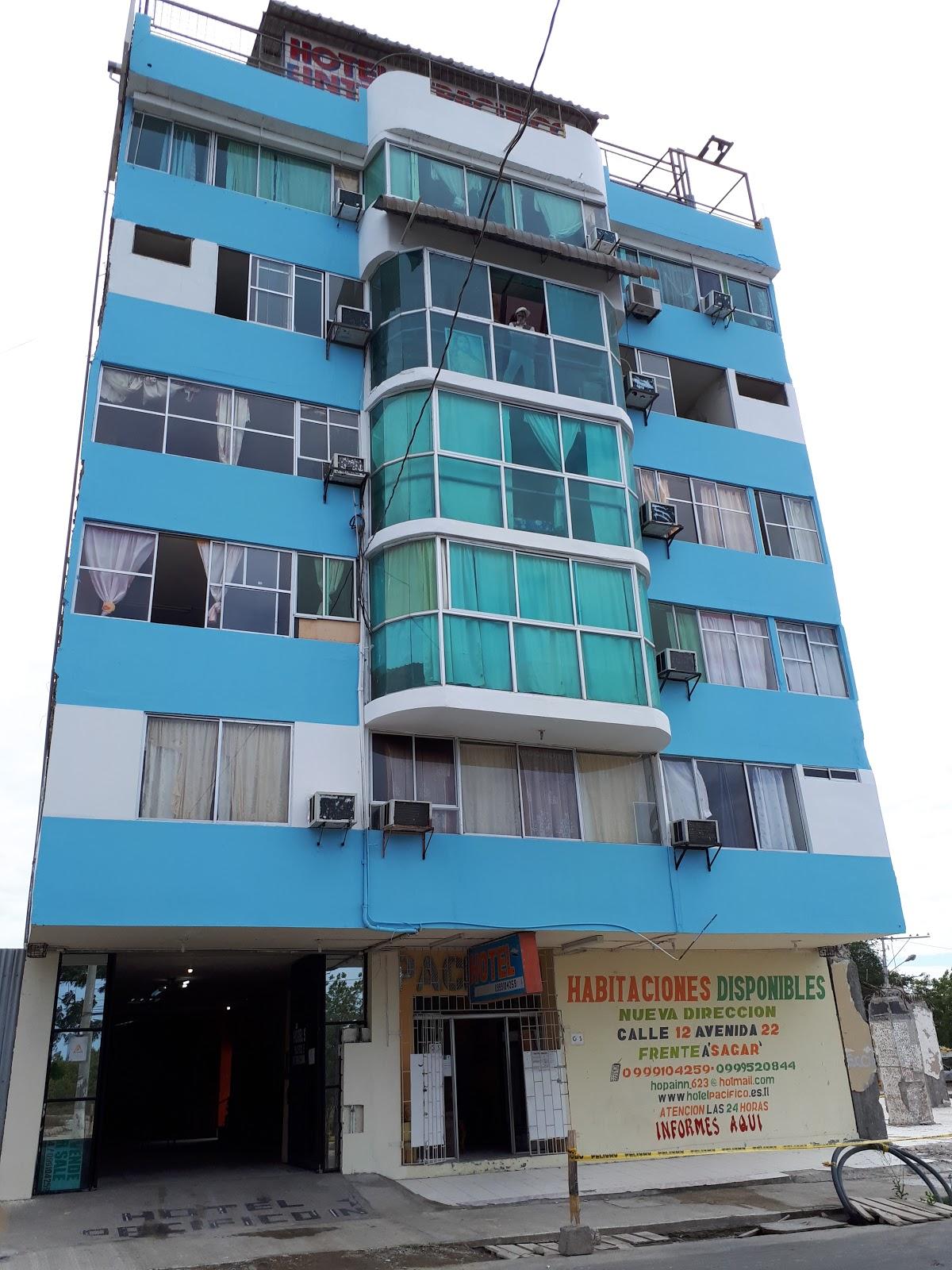 PROMO] Hotel Perla Spondylus Avenida 3 Cheap Hotels Manta