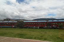 Directorate of Traffic and Transportation National Police Estación De La Sabana, Bogota, Colombia