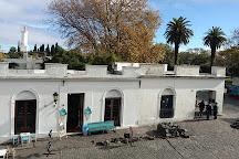 Bastion de San Miguel, Colonia del Sacramento, Uruguay