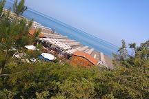 Bagno Ondablu, Marina di Castagneto Carducci, Italy