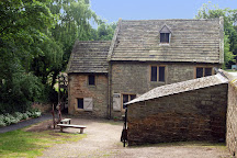 Stainsby Mill at Hardwick Estate, Chesterfield, United Kingdom