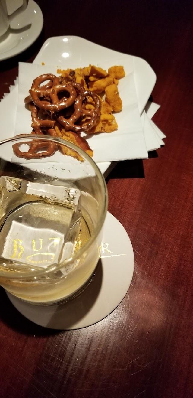 Bar Butler the Japanese Whisky Bar